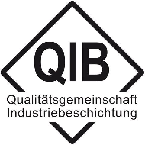 QIB - Qualitätsgemeinschaft Industriebeschichtung e.V.