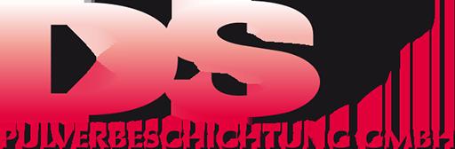 DS Pulverbeschichtung GmbH Retina Logo