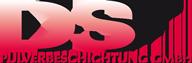 DS Pulverbeschichtung GmbH Logo für Mobilgeräte